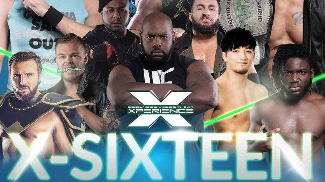 PWX: X16 Tournament Night 2