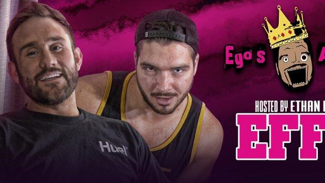Ego's Amigos: Effy