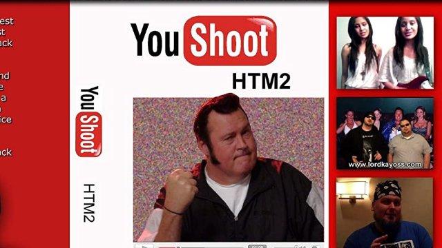 YouShoot: Honky Tonk Man Part 2