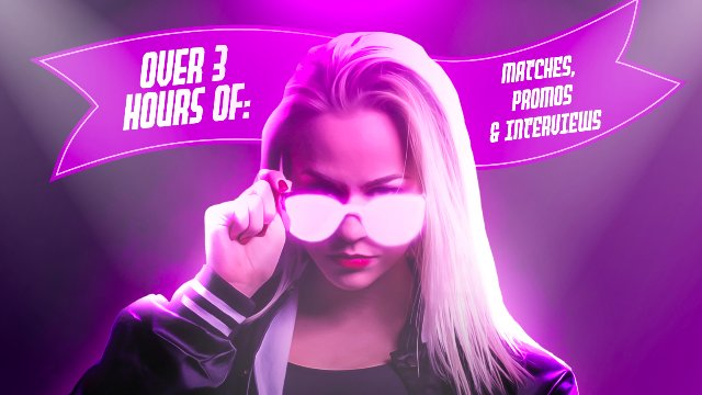 Becoming The Bad Girl: Penelope Ford
