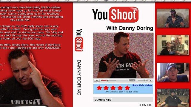 YouShoot: Danny Doring