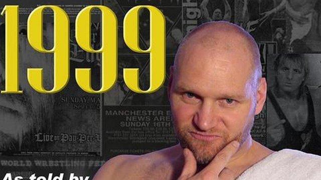 Timeline of WWE: 1999 Sean Morley