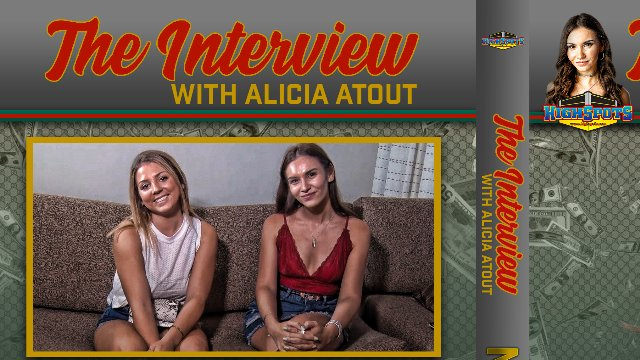 The Interview with Alicia Atout: Madi Maxx