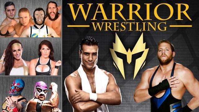 Warrior Wrestling 1