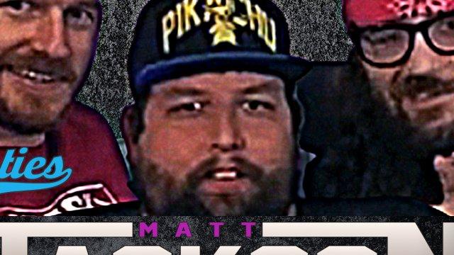 Besties: Not That Matt Jackson