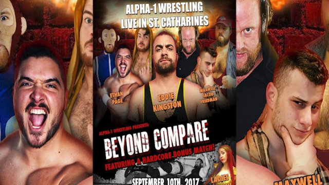 Alpha-1: Beyond Compare (Sept 2017)