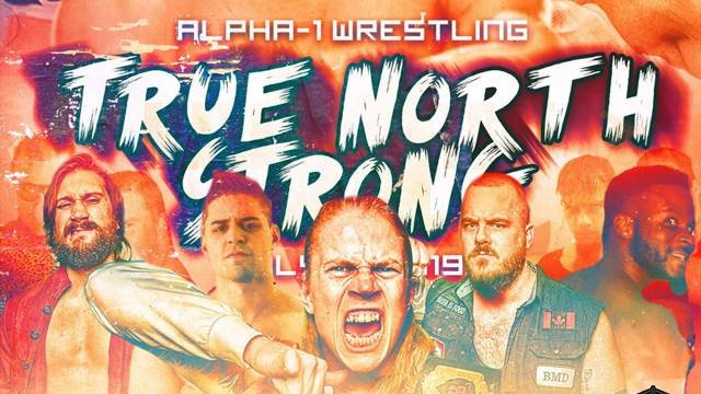 Alpha-1: True North Strong (July 2019)