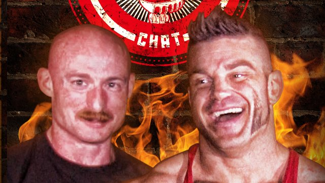 Fireside Chat Brian Cage