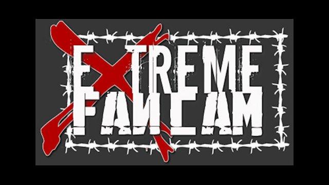 ECW Fancam: Birmingham 10-17-98