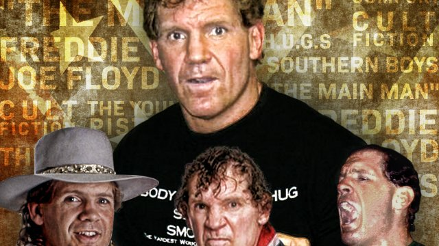 Wild Eye'd: The Tracy Smothers Collection