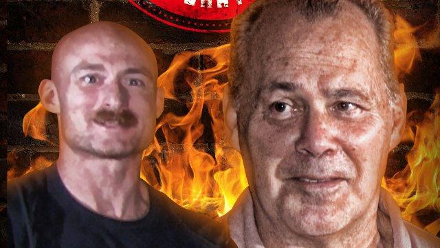 Fireside Chat Dean Malenko