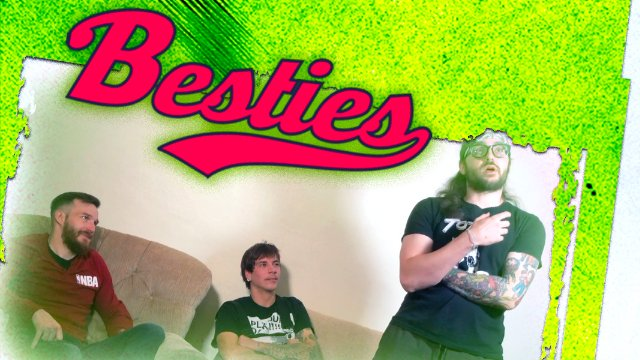 Besties: Everrett Connors