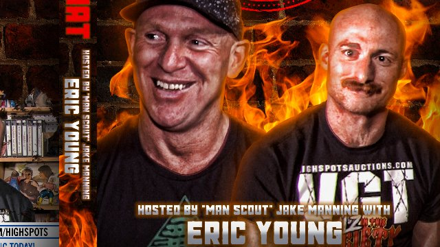 FireSide Chat: Eric Young
