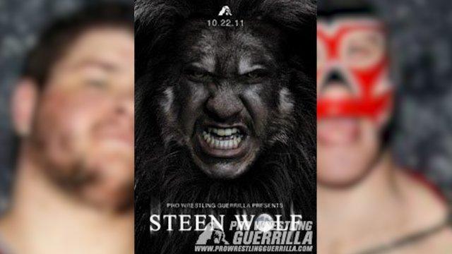 PWG: Steen Wolf