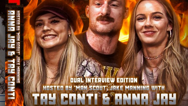 FireSide Chat: Tay Conti