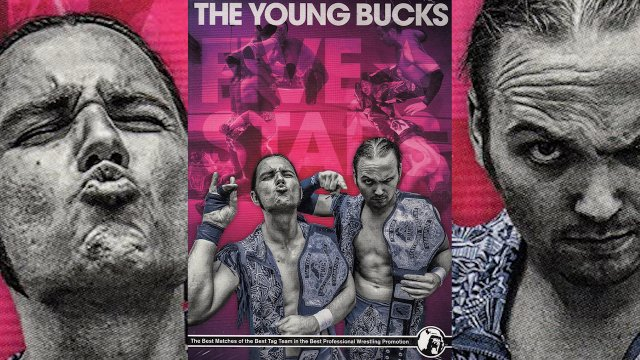 PWG - The Young Bucks Five Stars - Part 2