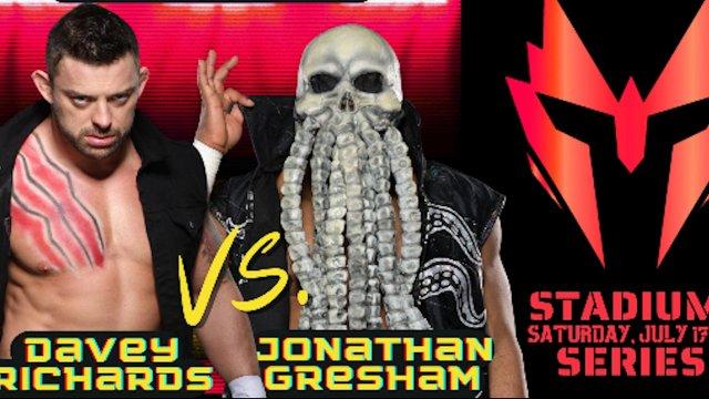Warrior Wrestling: Stadium Series 2021 Night 2