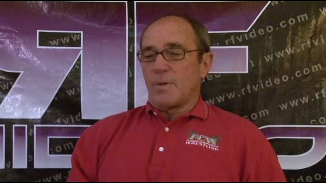 Steve Keirn Shoot Interview