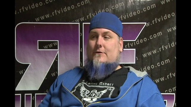 Blue Meanie Shoot Interview Part 1