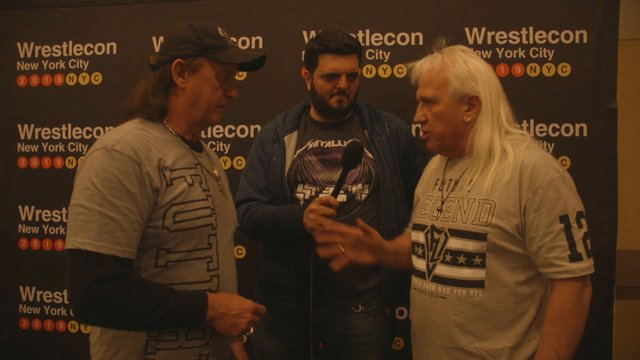 Metal Injection Interviews: Rock-N-Roll Express