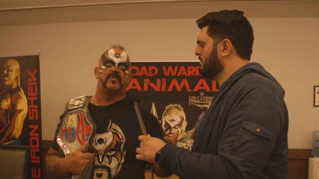 Metal Injection Interviews: Animal