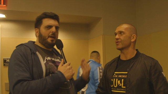 Metal Injection Interviews: Kazarian