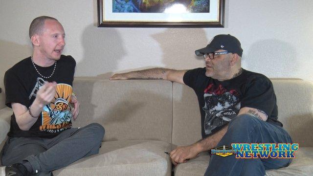 Spitting Venum w/ Rob Viper: Konnan