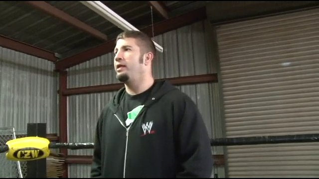 In the Ring: Shane Helms