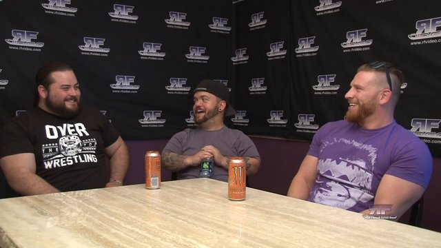 RF Roundtable: Hawkins, James & Swoggle