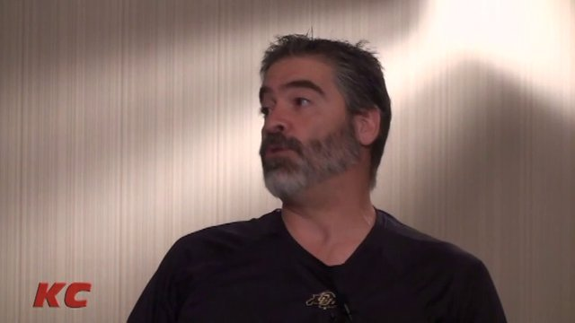 Guest Booker: Vince Russo