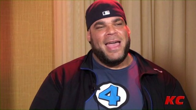 YouShoot: Monster BC (FKA Brodus Clay)