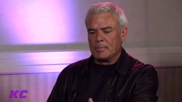 Timeline of WCW: 1994 Eric Bischoff