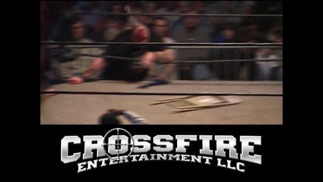 Crossfire Wrestling (01-29-2011)