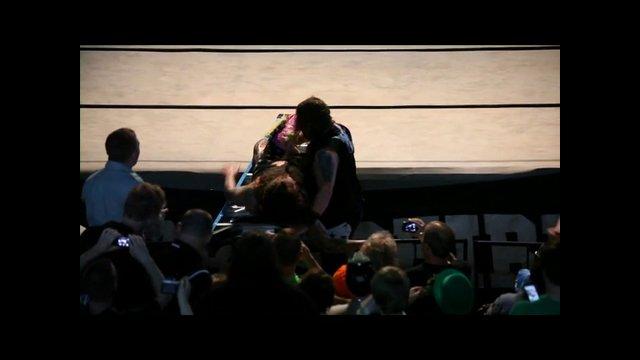 Crossfire Wrestling (03-17-2012)