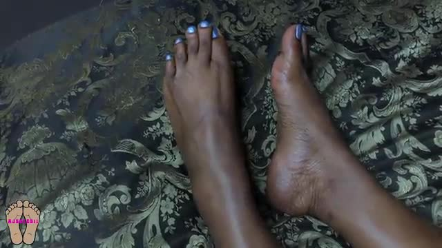 Ajsoles11 Toes And High Arches