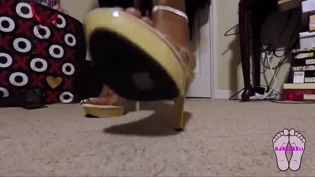 Modeling These New Heels