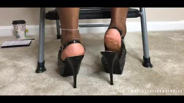 My Meaty Heels