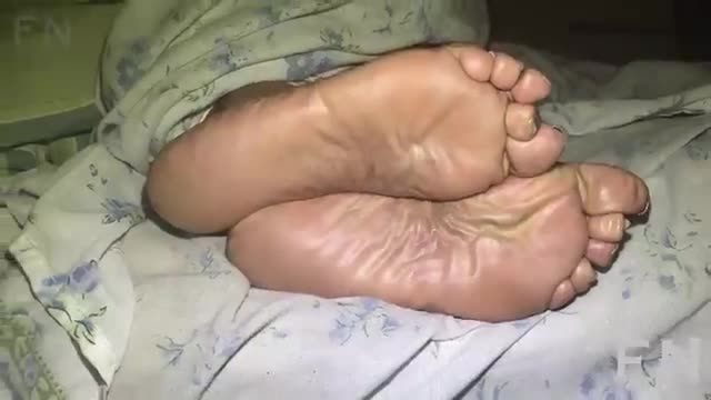 Lynn's Sleeping Sole View