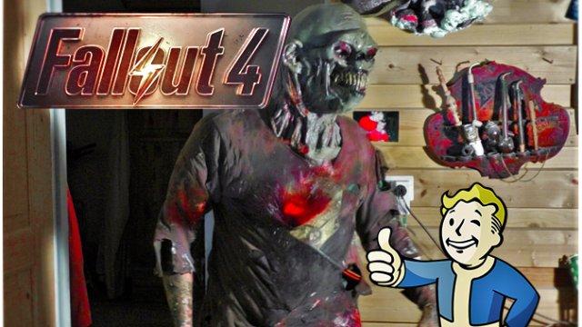 Fallout 4 Reallife Killcam !!!