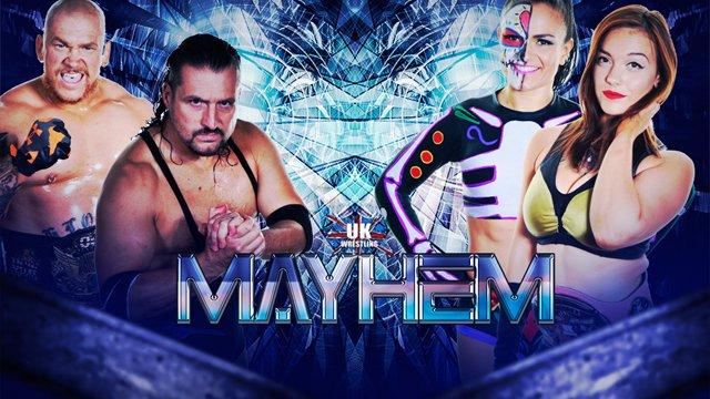 Mayhem 17-09-17