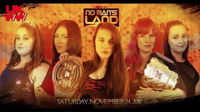 UKWW No Man's Land 24-11-18