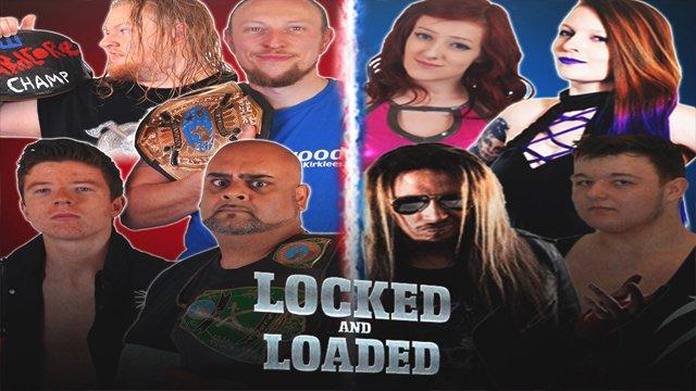 UKW/CUKPW Locked & Loaded 08-12-18