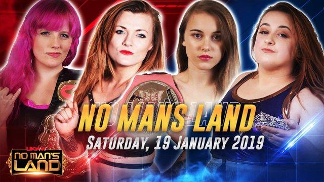 UKWW No Man's Land 19-01-19
