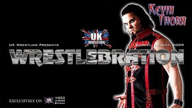 UKW Wrestlebration 12-07-09