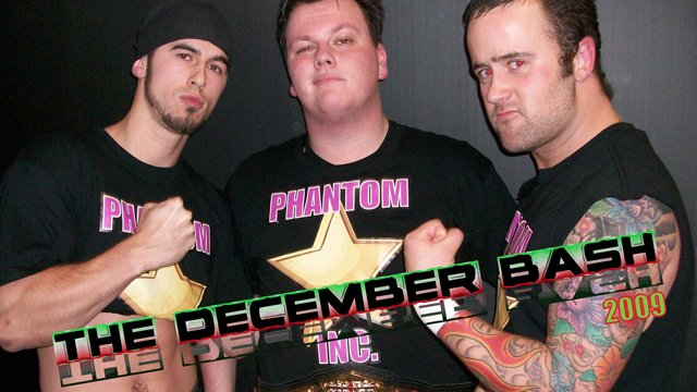 UKW The December Bash 18-12-09