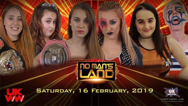 UKWW No Mans Land 16-02-19