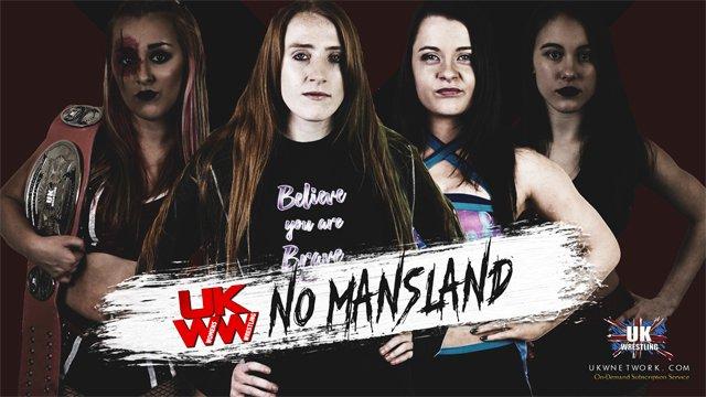 UKWW No Mans Land 13-04-19