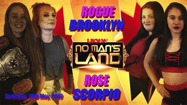 UKWW No Mans Land 18-05-19
