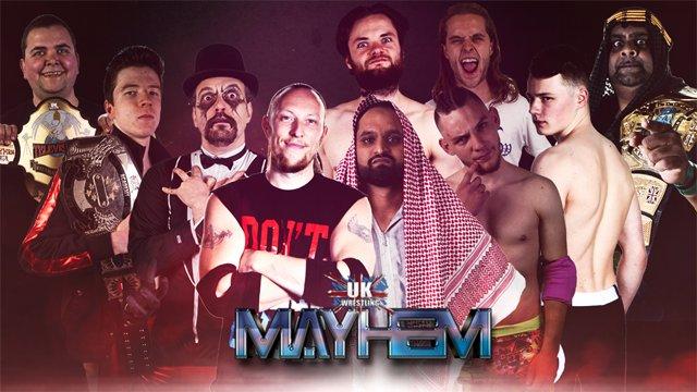 UKW Mayhem 15-06-19