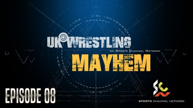 UKW Mayhem Episode 08